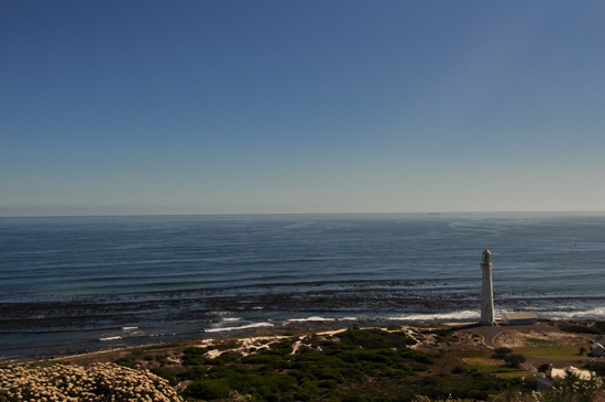 Slangkop Lighthouse Kommetjie