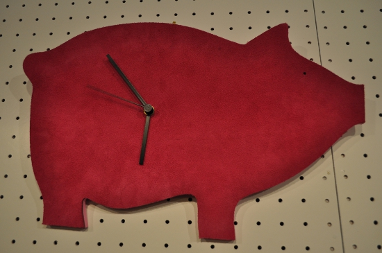 Woodheads Clocks