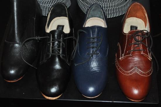 Doreen Southwood shoes