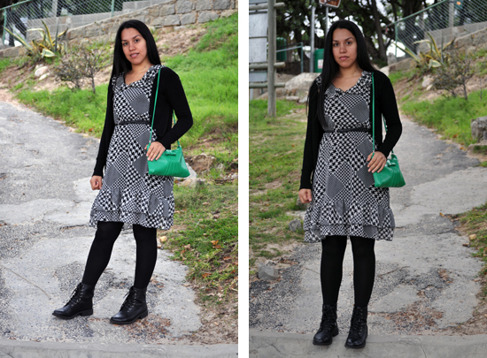 Anthea, Embracing Style, Outfit post