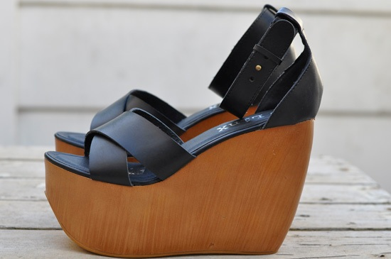Linx Wedges from Zando