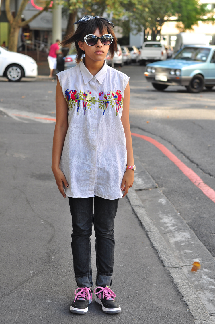 Embracing Style 2013 March Personal And Street Style Fashion Blog Cape Town South Africa