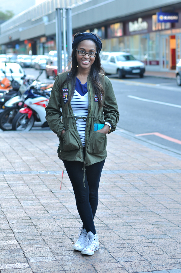 Embracing Style 2013 April Personal And Street Style Fashion Blog Cape Town South Africa
