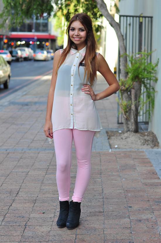 Embracing Style Street Style Sive Natasha And Caryn