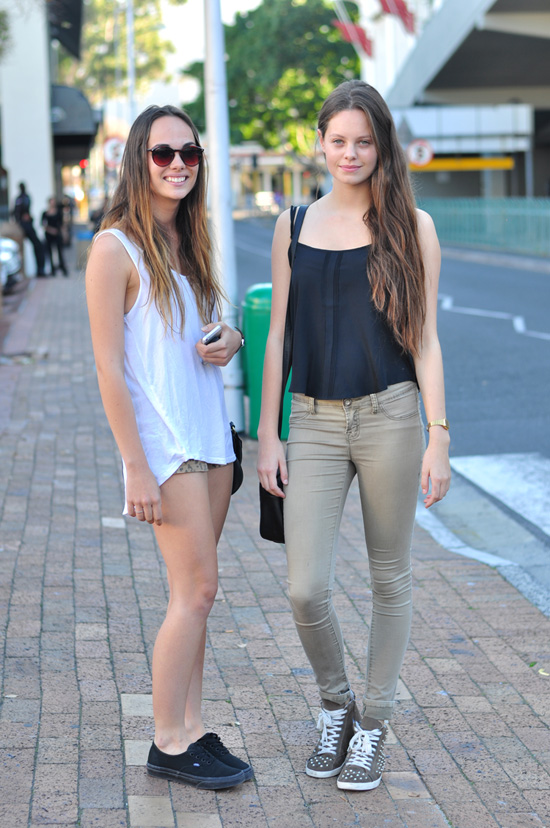cape town street style, south africa street style, stylish friends