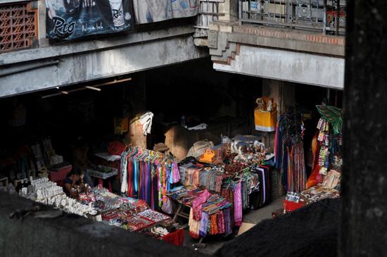 Bali - Ubud Market
