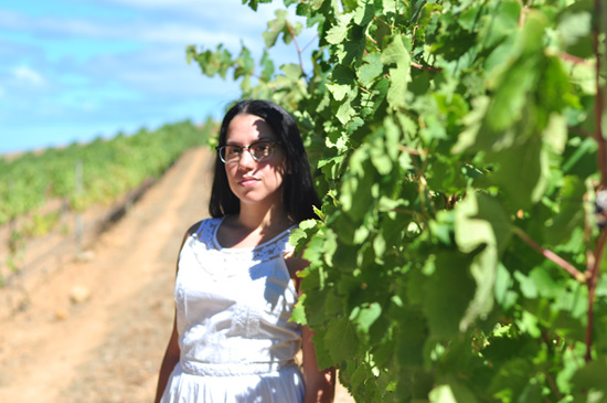 Embracing Style outfit post, Groot Constantia