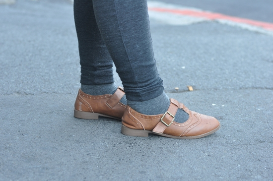 Mr Price Shoes, Cape Town Street Style, South Africa