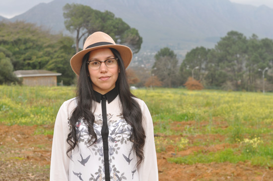 Embracing Style, Outfit Post, Romwe.com Blouse, Mr Price Hat