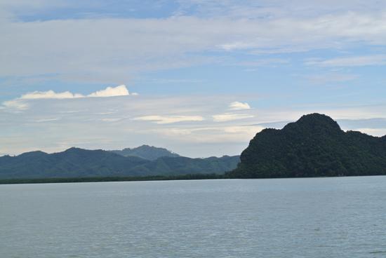 Embracing Thailand - Ha Long Bay