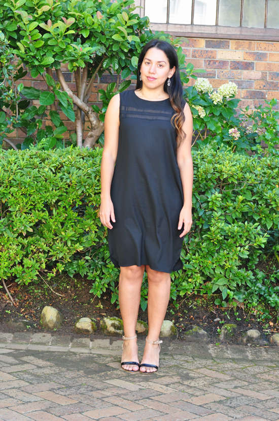Embracing Style, MrPrice Shift Dress